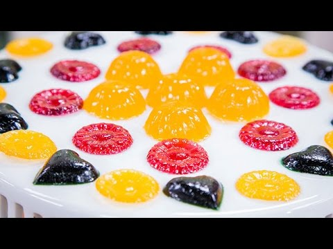 Home & Family – How to Make Gummy Vitamins