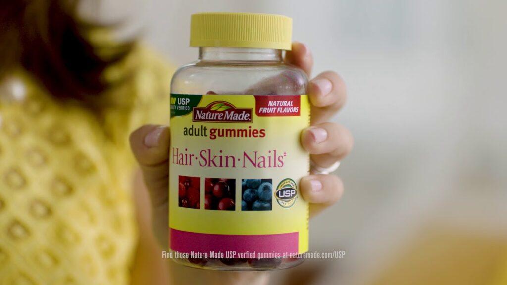 "Nature Made Adult Gummies ""Selfies 6"""